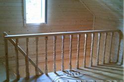 Дом каркасно-щитовой